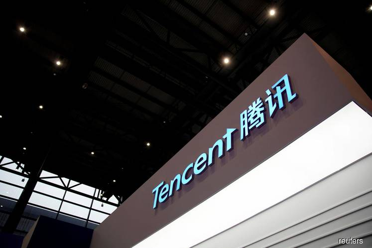 Tencent signs up as founding partner with Global Esports Federation