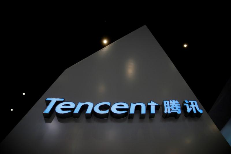 Tencent's set for fastest growth since 2018 after virus outbreak