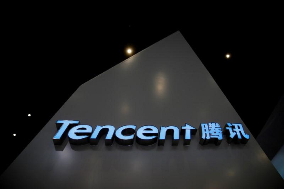 One round of financing was led by Chinese social media and gaming giant Tencent, with participation from Hillhouse Capital, Boyu Capital and IDG Capital. (Photo by Reuters)