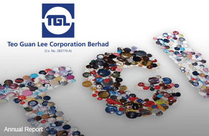 Teo Guan Lee in expansion mode