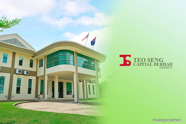 Teo Seng pays three sen dividend as 1Q net profit more than triples