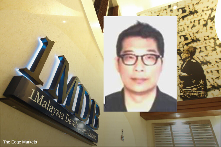 Ex 1MDB executive director Geh to charged for US$125m CBT