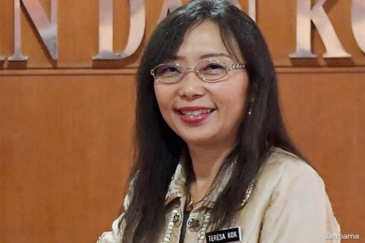 Teresa Kok: Pricing shouldn't be key concern for higher biodiesel blends