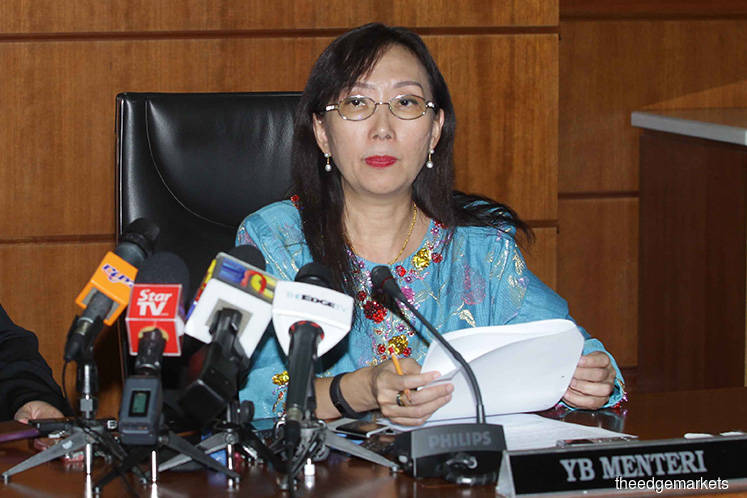 Value-added product development in downstream plantation sector among Primary Industries Minister's top agenda