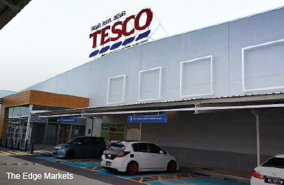Tesco expects transformation to bear fruit this year
