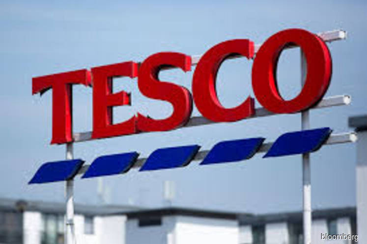 Tesco could pay special dividend on Asian exit, analysts say