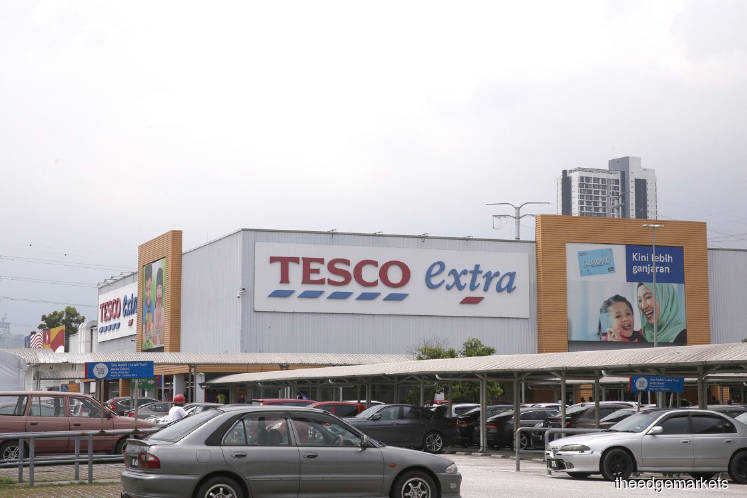 Tesco on the hunt for local partner for c-store business