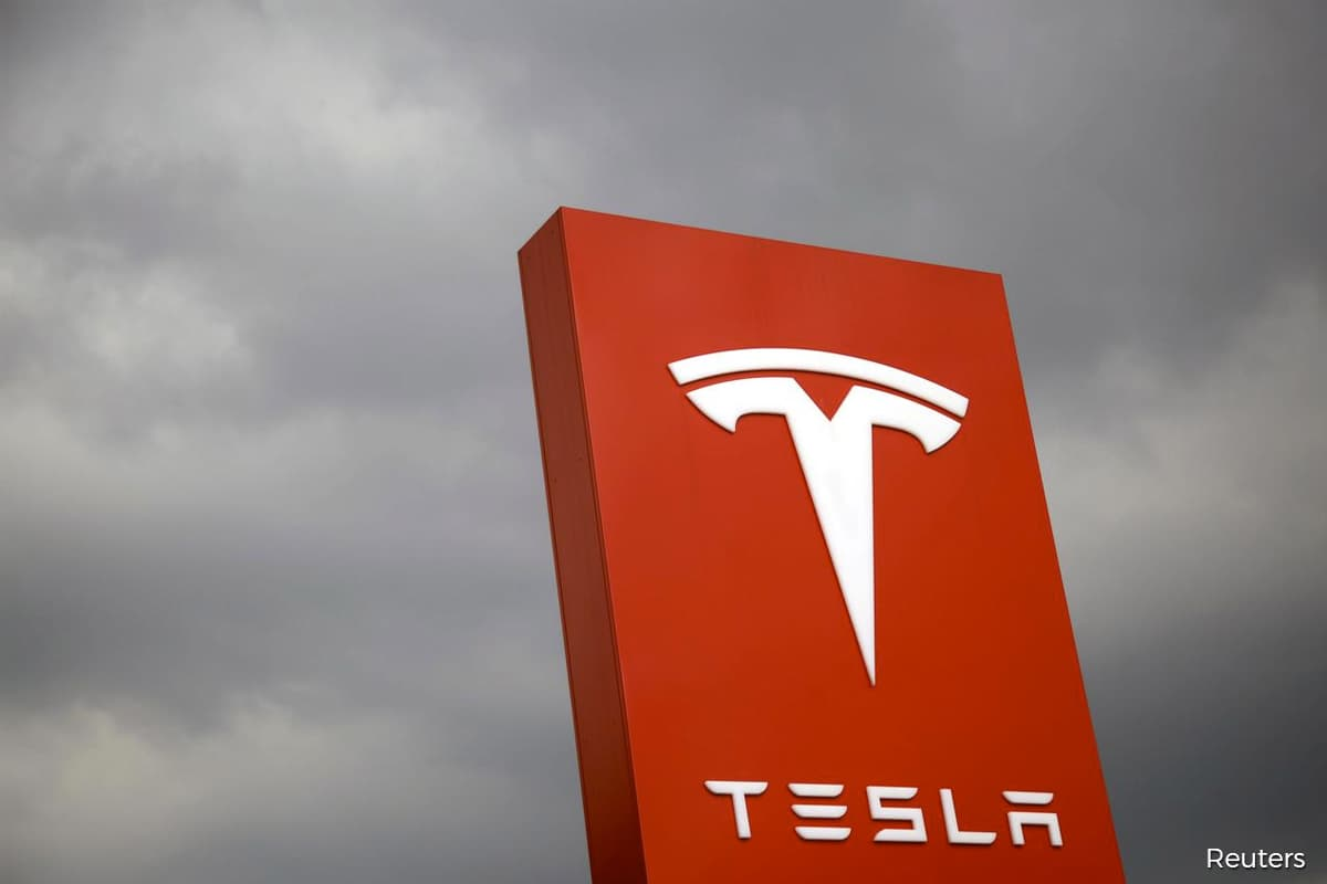 Tesla's US$25,000 car doesn't worry its biggest rivals in China
