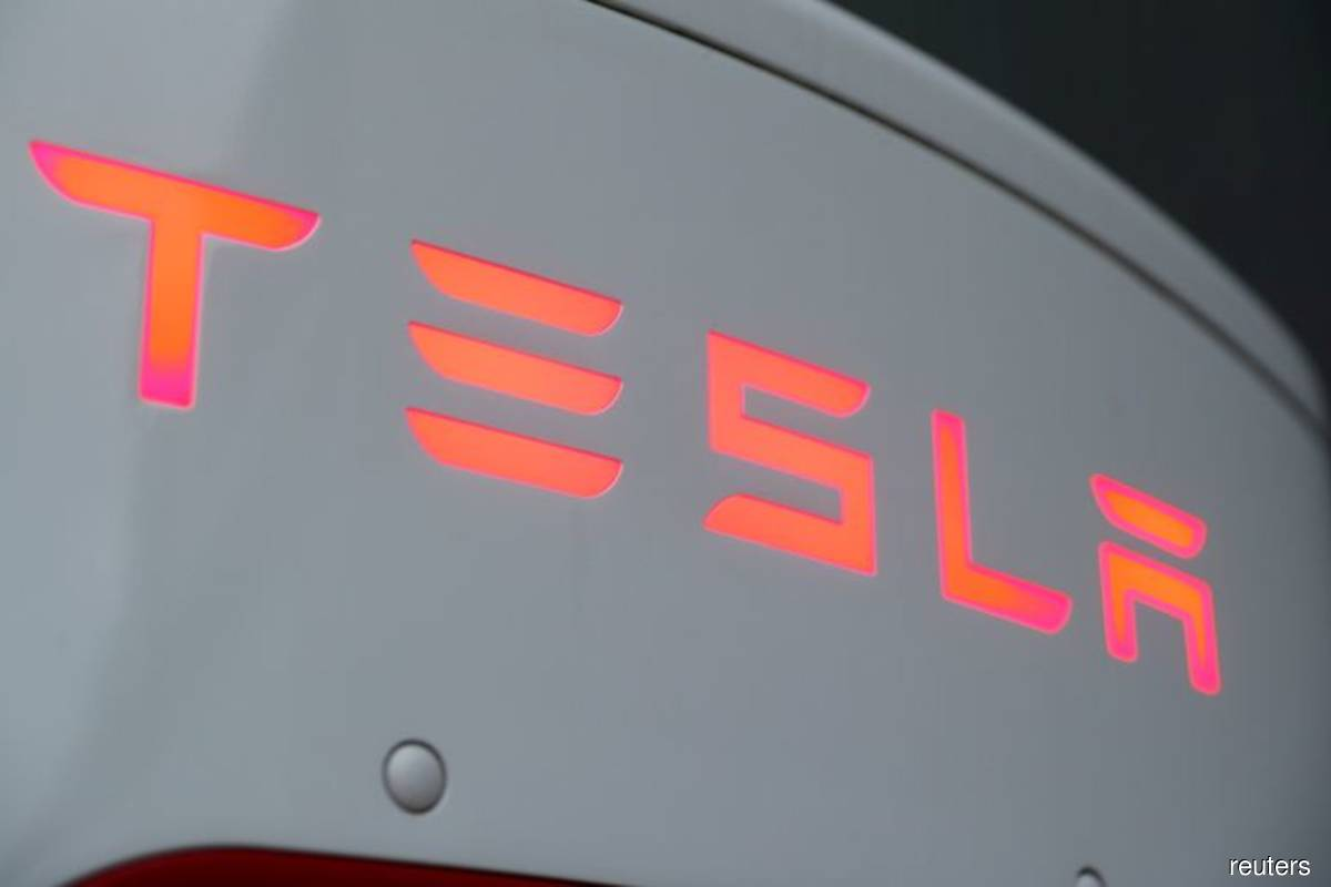 Tesla value jumps US$40 bil as S&P 500 beckons