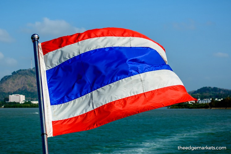 Thailand has 'big scheme' to ease virus impact as recession looms