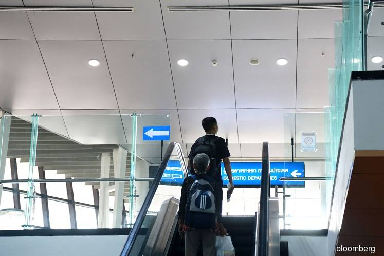 Thailand's CAAT allows foreign travellers under 11 categories