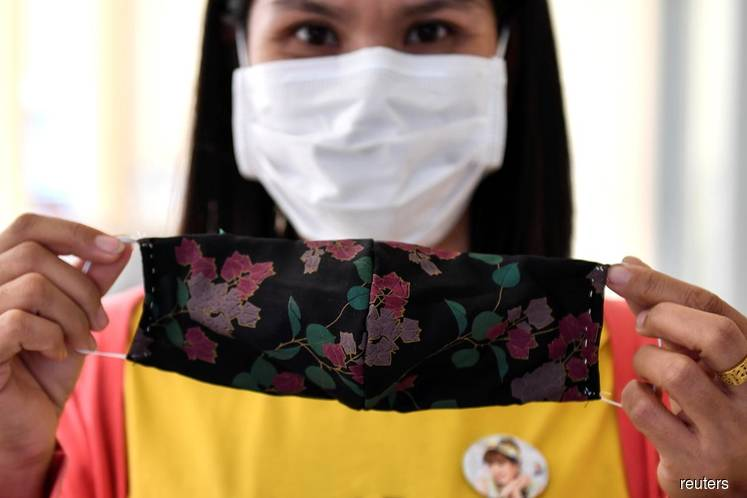 From masks to meal boxes, businesses step in to help medics battle coronavirus