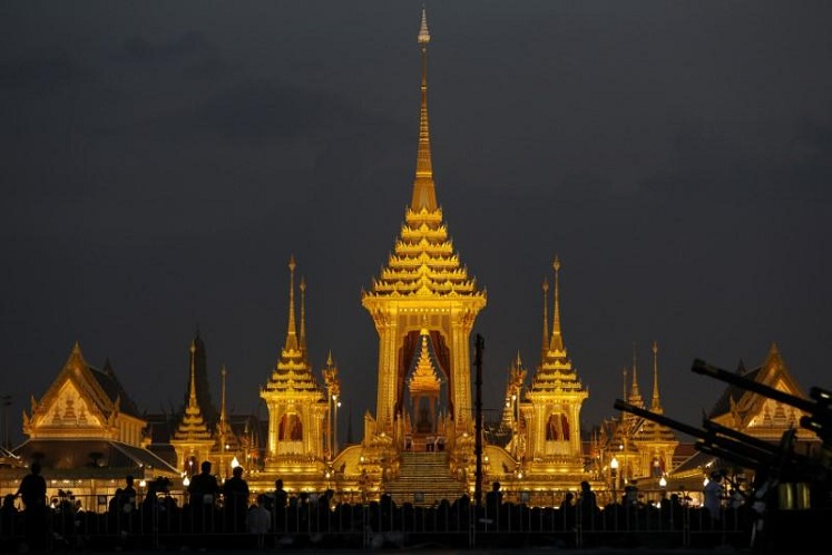 Thailand to drive domestic tourism as economy rides out drop in foreign visitors