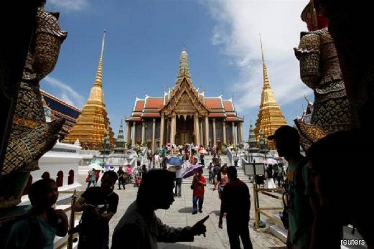 Thailand seeks lasting solution in southern region despite peace talks disrupted by Covid-19
