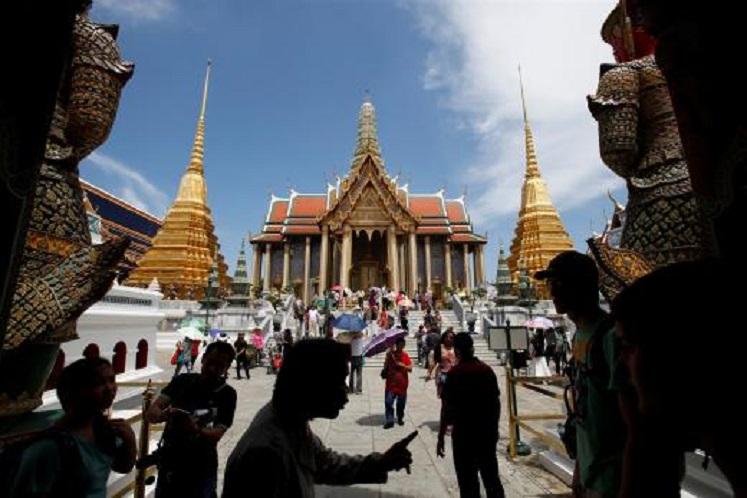 Thailand reports three new Covid-19 cases, no new death