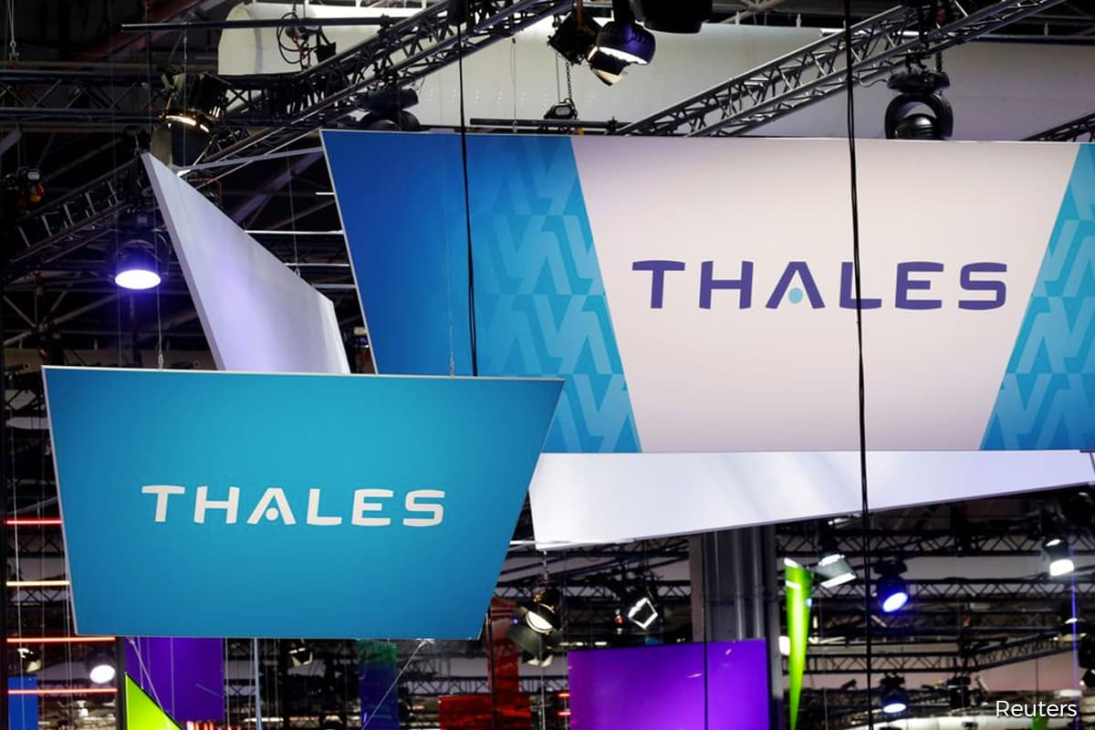 Thales to sell signalling business to Hitachi in US$2 billion deal