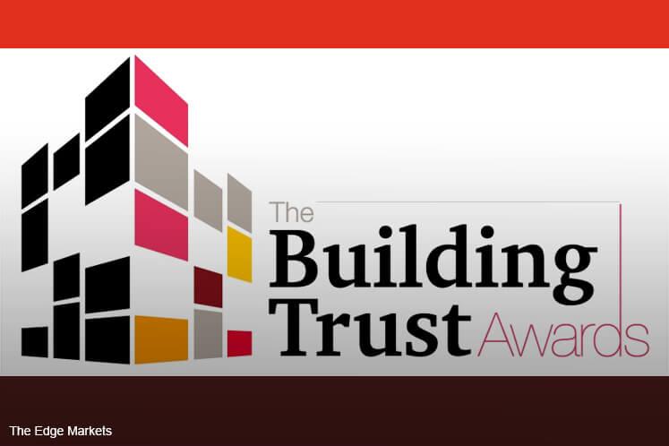 The Building Trust Awards 2017: Building Trust Awards 2017 judges