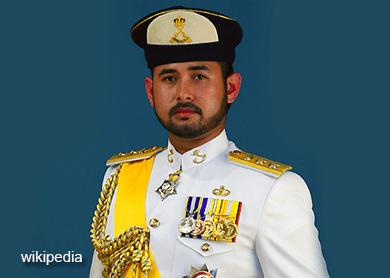 The-Crown-Prince-of-Johor-Tunku-Ismail-Sultan-Ibrahim