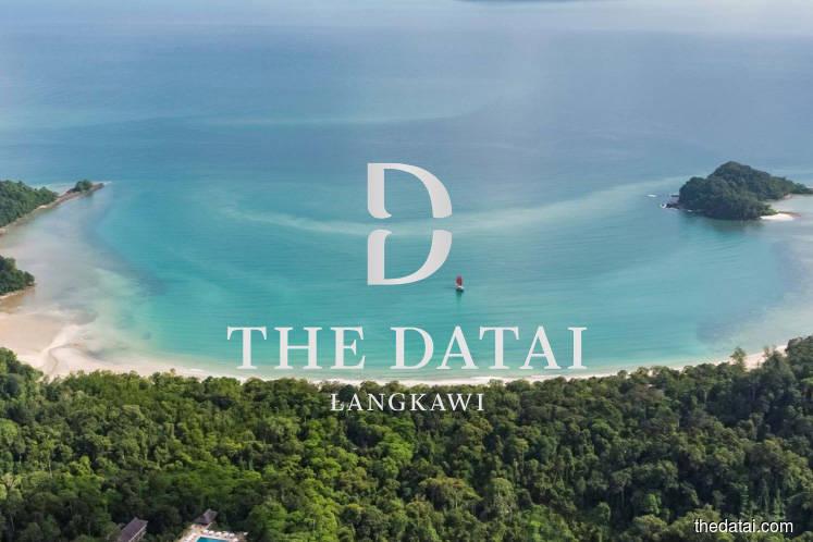 Exporting The Datai brand