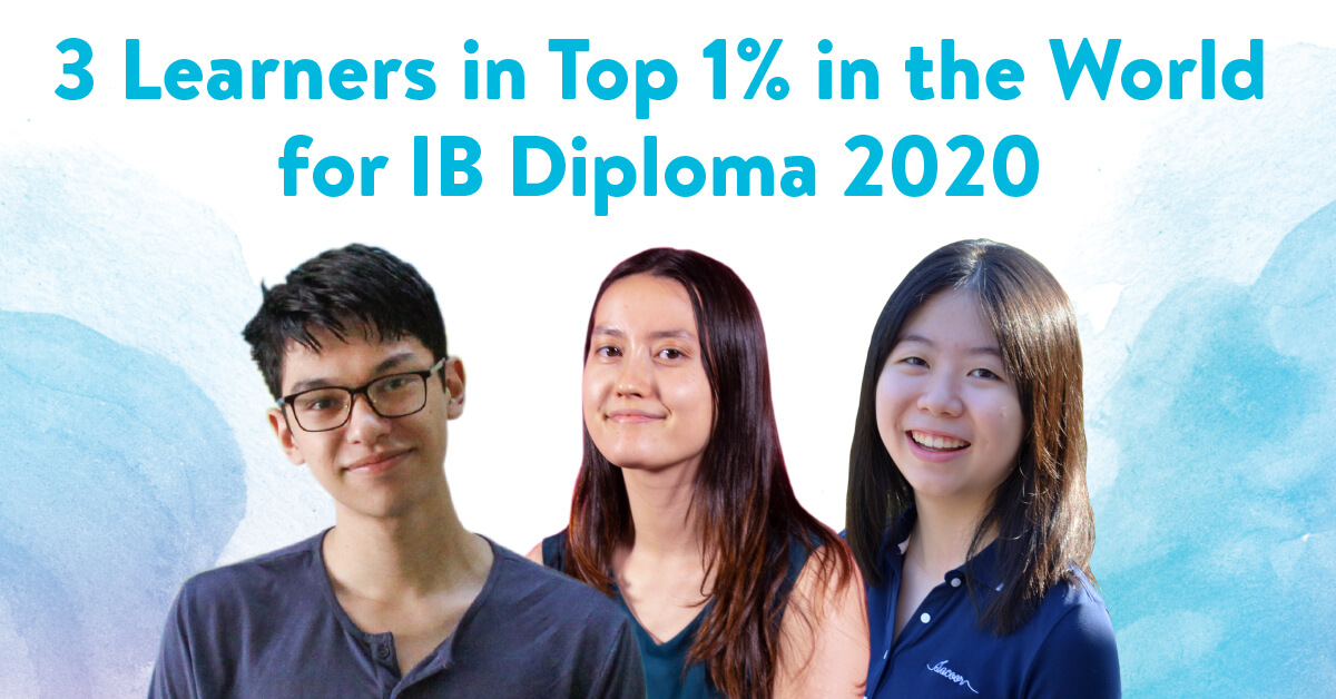 Nexus leads the way with excellent IBDP results