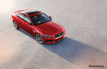 Jaguar XE S is delightful from behind the wheel