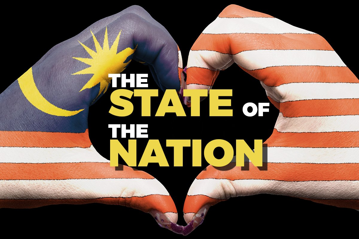 The State of the Nation: New taxes not the only way to increase revenue