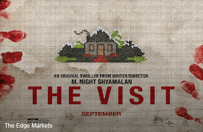 The Visit — Four things to consider ahead of Shyamalan's return