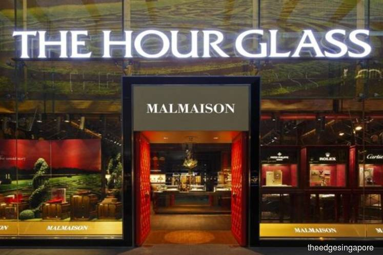 The Hour Glass makes foray into New Zealand with acquisition of Mansors Jewellers, two retail and commercial properties