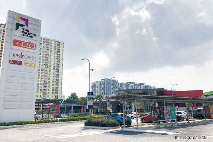 Platinum Victory's new commercial hub in Setapak ready for new normal