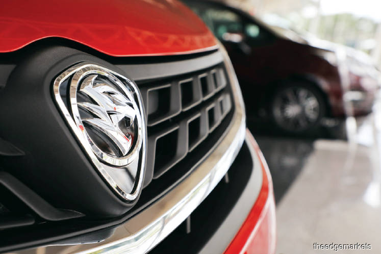 Newsbreak:EON could be distributing Proton cars again