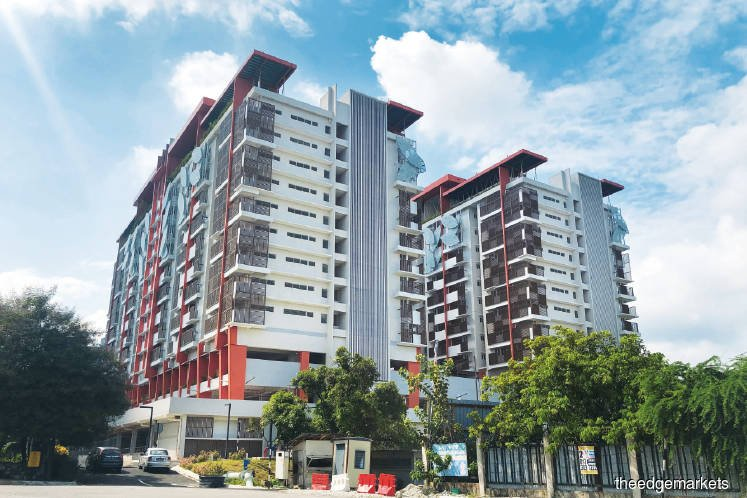PKNS puts new PJ hostels up for possible RM212m sale