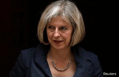 Brexit battle lines drawn as UK readies divorce papers
