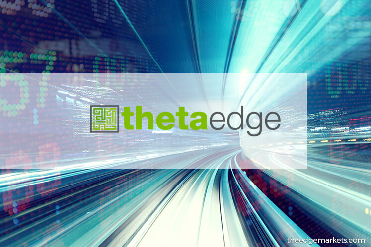 Stock With Momentum: Theta Edge