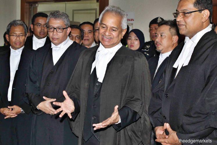 AG to oppose gag order