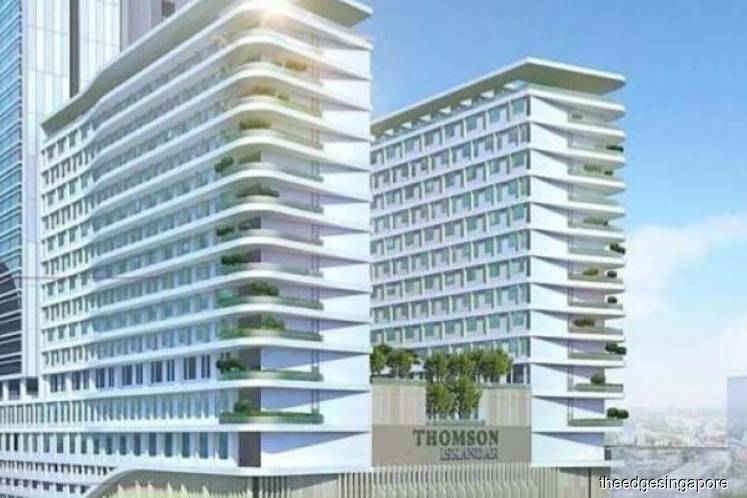 Thomson Medical Group posts 48% drop in 3Q earnings to S$1.1 mil on higher operating expenses