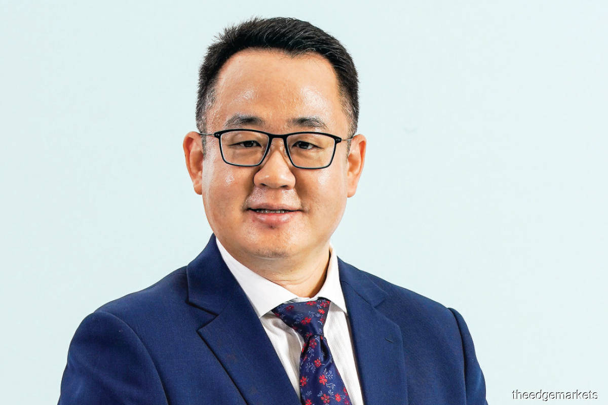 Thong: MAHB's ratings will be reassessed if there are signs of diminished importance to the government or a structural weakening in MAHB's financial profile. (Photo by Ram Ratings)