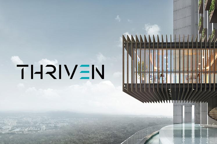 达力大股东把Thriven持股权增至9.89%