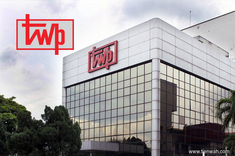 Tien Wah's margin expected to rise as relocation, production footprint costs subside