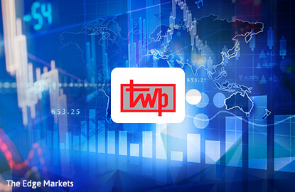 Stock With Momentum: Tien Wah Press Holdings