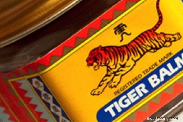 Haw Par roars as earnings rise 10.2% in 2Q to S$90.5m on continued demand for Tiger Balm