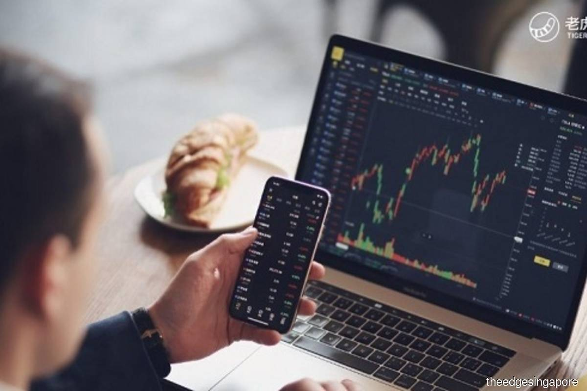 Tiger Brokers collaborates with Alibaba Cloud for end-to-end tech support to its trading platform, Tiger Trade
