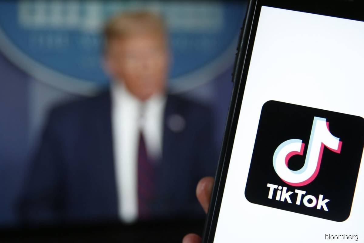 TikTok to sue Trump administration as soon as Tuesday, NPR says