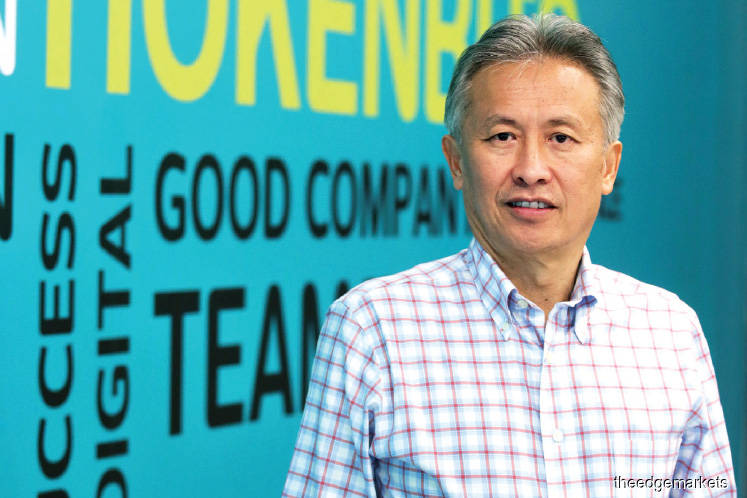 Tokio Marine turns to digitalisation as the way forward