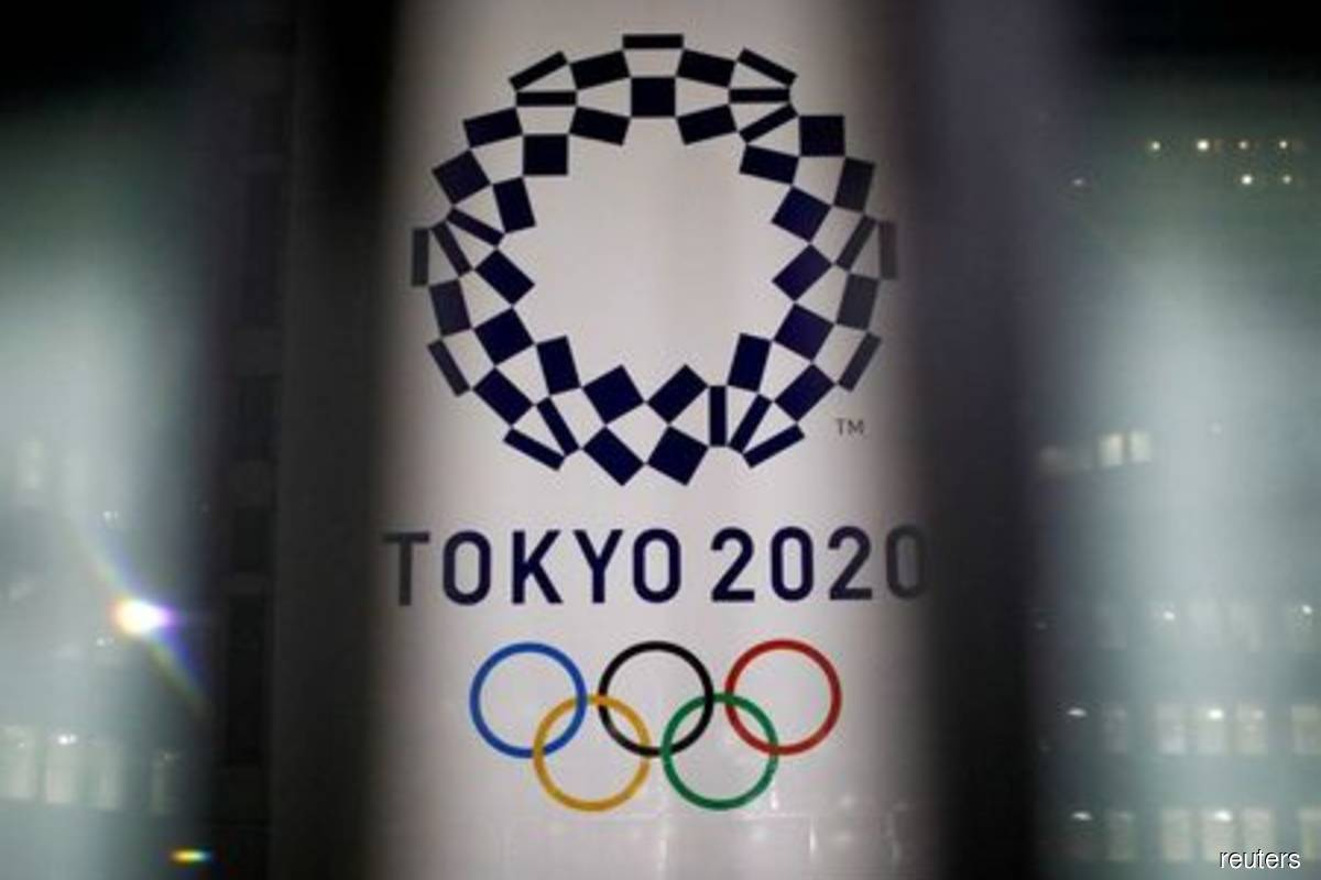 Asahi daily, an official Tokyo Olympics partner, urges Games cancellation