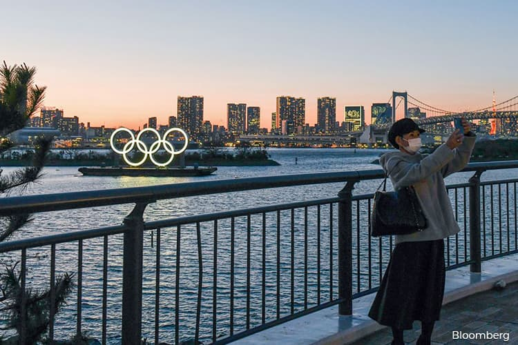 Delayed Tokyo Olympics loses 'Japan is back' recovery message