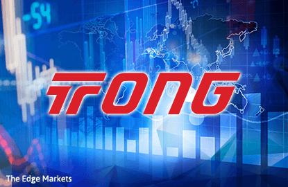 Stock With Momentum: Tong Herr Resources