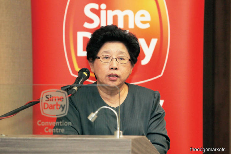 Sime Darby Prop eyes up to 10% recurring income contribution