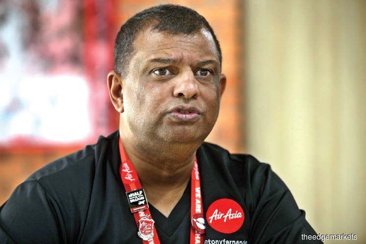 AirAsia shares plunge after Airbus bribery allegations