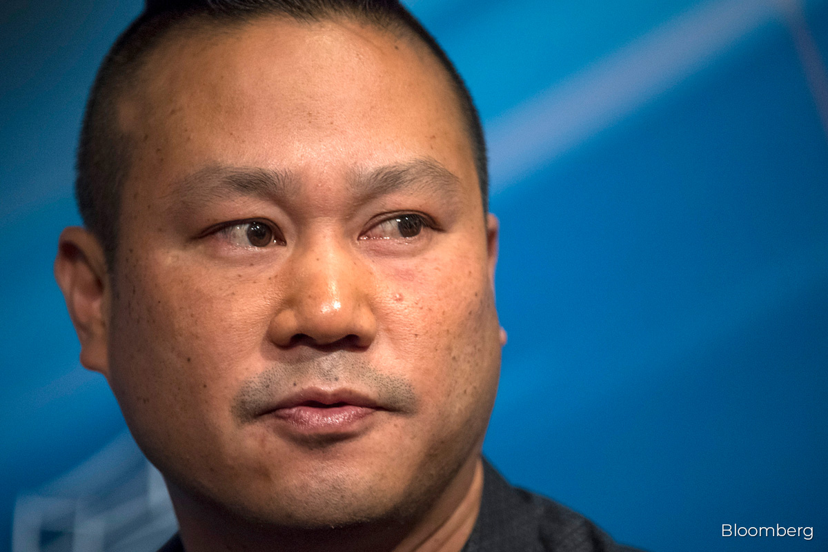 Retired Zappos CEO's death was accidental, state officials say
