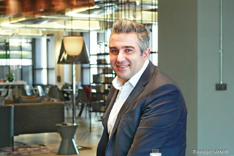 Lendlease upbeat on demand for TRX residential units